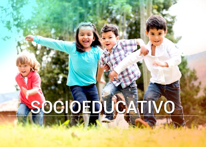 Convênio Socioeducativo