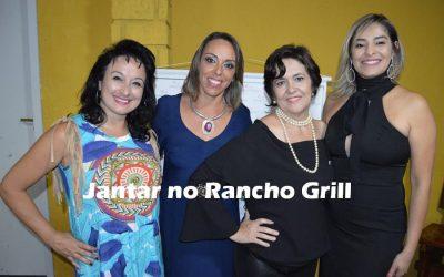Jantar Rancho Grill